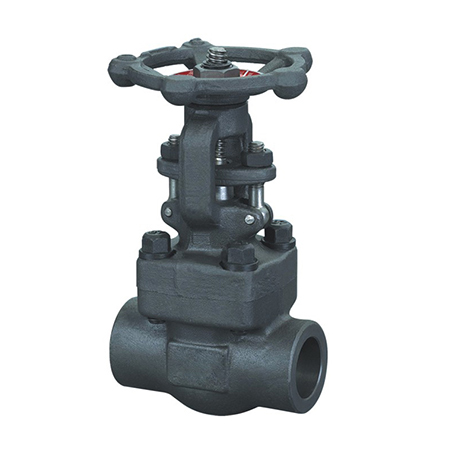 forged steel valve manufacturers in india