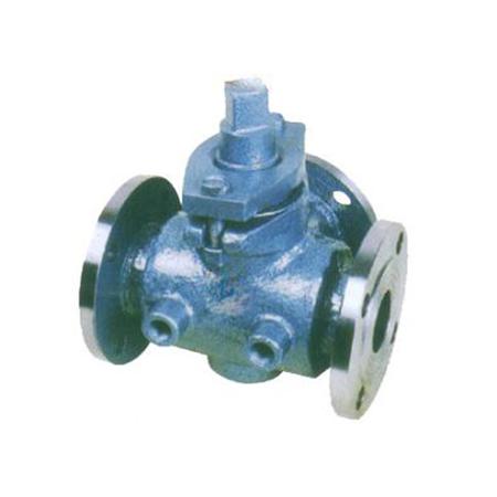 jacketed plug valve manufacturers