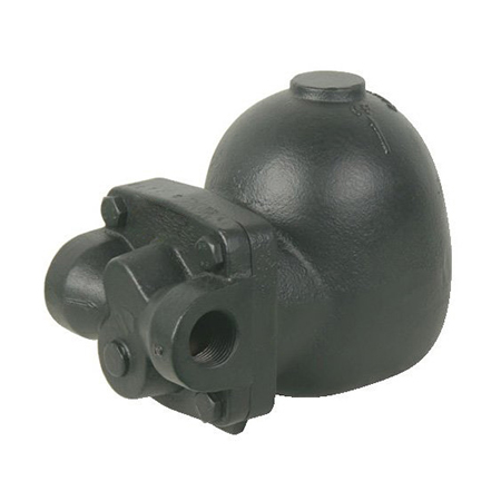 steam trap ball float type