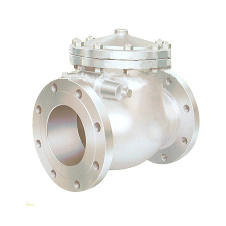 swing check valve exporter in ahmedabad