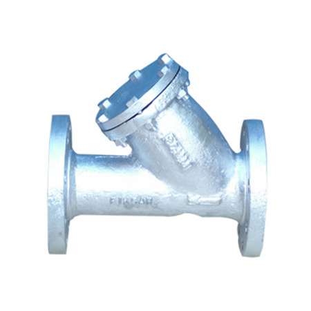 y type strainer manufacturer in india