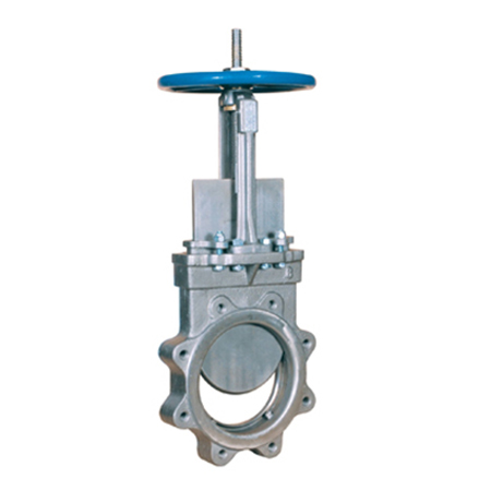 Knife Edge Gate Valve Manufacturers, Suppliers in India