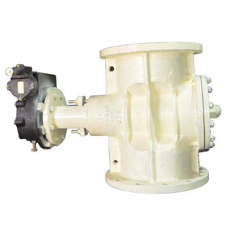 plug valves exporter and supplier in Gujarat