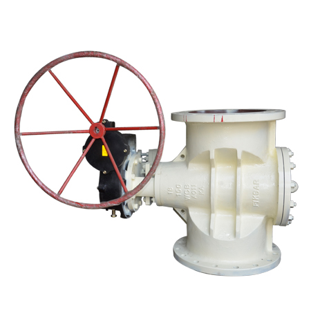 plug valve exporters india