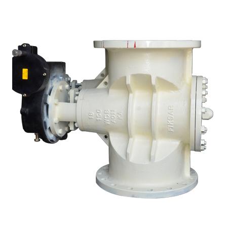 plug valve manufacturer in ahmedabad