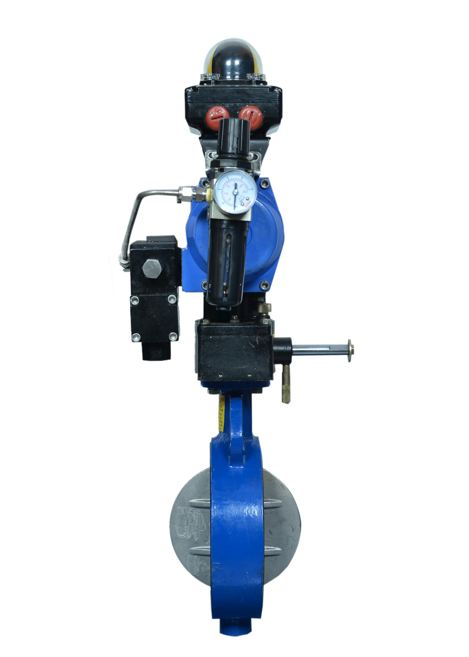 butterfly valve 150mm price
