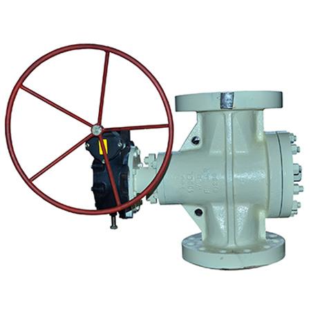 We are Leading Supplier of pressure balance plug valve India